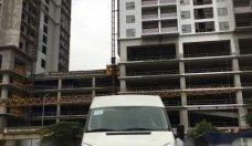 Bán Ford Transit 2018, dòng xe 16 chỗ hữu dụng trong kinh doanh giá 740 triệu tại Hà Nội