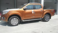 Bán Nissan Navara VL full option, xe giao ngay, hỗ trợ vay 80%, giảm 55tr giá 760 triệu tại Tp.HCM