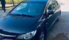 Cần bán xe Honda Civic 1.8 AT sản xuất năm 2007, màu đen, 335tr giá 335 triệu tại Lào Cai