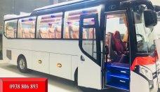 Bán dòng xe khách 29 chỗ Thaco Garden TB79s mẫu 2018 giá 1 tỷ 560 tr tại Tp.HCM
