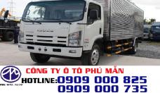 Bán xe tải Isuzu 8T2 Vĩnh Phát chất lượng uy tín giá 750 triệu tại Tp.HCM