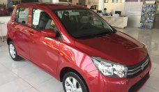 Cần bán Suzuki Celerio đời 2019, màu đỏ, nhập khẩu nguyên chiếc, hỗ trợ trả góp. LH : 0919286158 giá 359 triệu tại Lạng Sơn