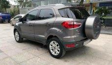 Bán ô tô Ford EcoSport Titanium 1.5L AT sản xuất năm 2015, màu xám  giá 519 triệu tại Hà Nội
