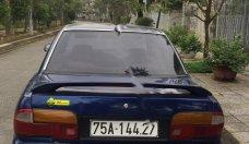 Bán xe Proton Wira 1.5 MT đời 1996, màu xanh lam, xe nhập chính chủ  giá 65 triệu tại TT - Huế
