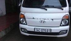 Bán ô tô Hyundai Porter II sản xuất năm 2012, màu trắng, xe nhập giá 290 triệu tại Quảng Ninh