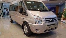 Cần bán xe Ford Transit SVP năm 2018, màu bạc, 725 triệu giá 725 triệu tại Hà Nội
