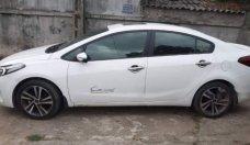 Cần bán gấp Kia Cerato 1.6 MT năm sản xuất 2018, màu trắng, giá tốt giá 535 triệu tại Nam Định