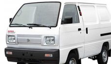 Cần bán xe Suzuki Blind Van năm 2018, màu trắng, giá tốt giá 293 triệu tại Tp.HCM