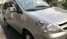 Bán xe Toyota Innova G sản xuất 2007, màu bạc giá cạnh tranh giá 365 triệu tại Bình Dương
