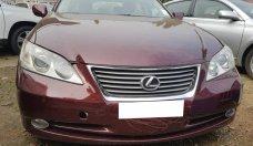 Dư xe cần bán xe Lexus ES350 đời 2009, màu đỏ mận giá 747 triệu tại Tp.HCM