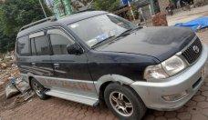 Cần bán gấp Toyota Zace sản xuất năm 2002, màu xanh, giá chỉ 185 triệu giá 185 triệu tại Hà Nội