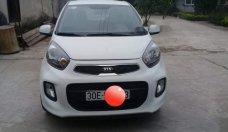 Bán ô tô Kia Morning đời 2016, màu trắng  giá 272 triệu tại Hà Nội
