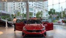 Cần bán Kia Cerato năm sản xuất 2019, màu đỏ giá 559 triệu tại Tp.HCM