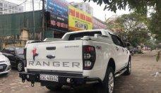 Cần bán gấp Ford Ranger 2015, màu trắng, xe nhập giá 630 triệu tại Hà Nội