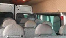 Bán Ford Transit năm sản xuất 2008, màu bạc, nhập khẩu  giá 280 triệu tại Tp.HCM