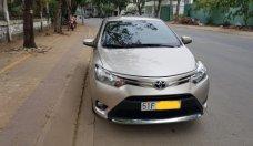 Bán xe cũ Toyota Vios AT 2017 chính chủ giá 533 triệu tại Tp.HCM