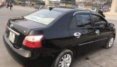 Cần bán Toyota Vios đời 2010, màu đen xe gia đình giá 259 triệu tại Hà Nội