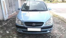 Bán xe Hyundai Getz 1.1MT đời 2010, màu xanh dương, xe nhập. Hàng tuyển giá 225 triệu tại Hà Nội