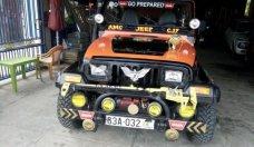 Cần bán lại xe Jeep Wrangler sản xuất 1996, xe nhập chính chủ giá 310 triệu tại Tp.HCM