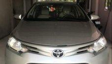 Cần bán gấp Toyota Vios năm 2015, màu bạc, 439tr giá 439 triệu tại Tp.HCM