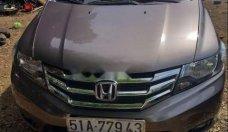 Bán ô tô Honda City năm sản xuất 2014, xe nhập còn mới, 462tr giá 462 triệu tại Tp.HCM