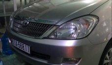 Cần bán lại xe Toyota Innova đời 2008, màu bạc, 393 triệu giá 393 triệu tại Bình Dương