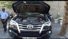 Cần bán gấp Toyota Fortuner 2017, giá cạnh tranh giá Giá thỏa thuận tại Hà Nội