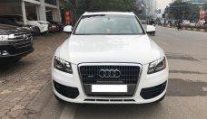 Bán Audi Q5 đời 2011, màu trắng, nhập khẩu giá Giá thỏa thuận tại Hà Nội