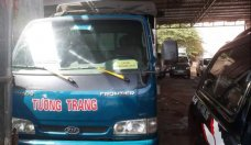 Bán Kia K3000S năm 2014, màu xanh lam, 238tr giá 238 triệu tại Đắk Lắk