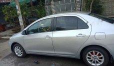 Cần bán lại xe Toyota Vios sản xuất năm 2009, màu bạc, nhập khẩu nguyên chiếc giá 225 triệu tại Đà Nẵng