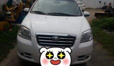 Cần bán gấp Daewoo Gentra năm sản xuất 2009, màu trắng, nhập khẩu xe gia đình, giá 185tr giá 185 triệu tại Đà Nẵng
