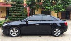 Cần bán gấp Daewoo Lacetti sản xuất năm 2011, màu đen, nhập khẩu nguyên chiếc, 335tr giá 335 triệu tại Lào Cai