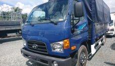 Hyundai Mighty 75S- 3T5-1T8 thùng bạt vào thành phố giá 639 triệu tại Tp.HCM