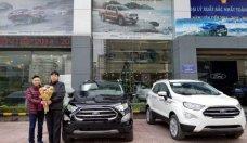 Cần bán Ford EcoSport 2018, màu trắng, mới 100% giá Giá thỏa thuận tại Hà Nội