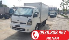 Bán xe tải 1 tấn 49, 2 tấn 49 Kia Thaco K250, xem xe tại TP. HCM. Hỗ trợ trả góp ngân hàng. giá 389 triệu tại Tp.HCM