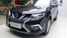 Bán xe Nissan X trail V Series 2.5 SV Luxury 4WD sản xuất 2019, màu đen, giá tốt giá Giá thỏa thuận tại Hà Nội