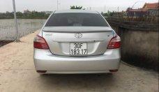 Bán Toyota Vios năm sản xuất 2010, màu bạc, nhập khẩu xe gia đình giá 280 triệu tại Hà Nội