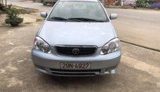 Cần bán xe Toyota Corolla altis đời 2001, giá tốt giá 225 triệu tại Hà Nội