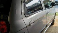 Bán xe Chevrolet Spark sản xuất 2011, màu bạc còn mới giá 120 triệu tại Hà Nội