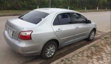 Bán Toyota Vios năm sản xuất 2010, màu bạc  giá 238 triệu tại Hà Nội