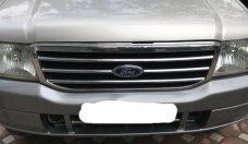 Chính chủ bán Ford Everest 2.7 MT 2006, màu bạc giá 282 triệu tại Hà Nội