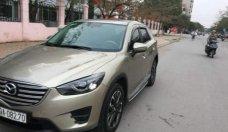 Bán ô tô Mazda CX 5 năm sản xuất 2016 xe gia đình, giá tốt giá 799 triệu tại Hà Nội