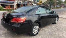 Cần bán Toyota Camry 2.4 năm 2009, màu đen như mới  giá 530 triệu tại Nam Định