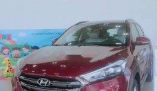 Bán xe Hyundai Tucson đời 2019, màu đỏ giá Giá thỏa thuận tại Tp.HCM