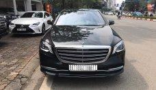 Mercedes S450 2018 đen  giá Giá thỏa thuận tại Hà Nội
