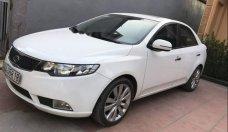 Bán ô tô Kia Cerato năm sản xuất 2010, màu trắng, nhập khẩu, xe đẹp giá 425 triệu tại Hà Nội