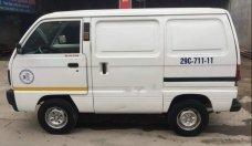 Bán gấp Suzuki Super Carry Van đời 2004, màu trắng, nhập khẩu giá 115 triệu tại Hà Nội