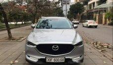 Bán xe Mazda CX 5 AT sản xuất 2018, màu bạc, bảo hành chính hãng giá 925 triệu tại Hà Nội