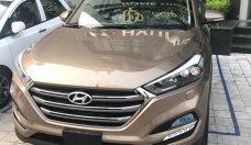 Cần bán Hyundai Tucson 2.0 ATH sản xuất năm 2019, màu nâu, 840 triệu giá 840 triệu tại Hà Nội