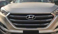 Bán xe Hyundai Tucson 2.0AT sản xuất 2019, hỗ trợ trả góp qua ngân hàng đến 80% giá 760 triệu tại Tp.HCM